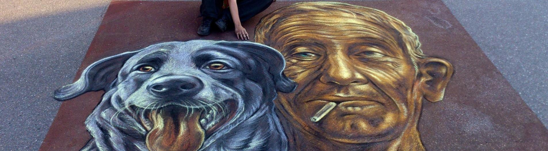 Blumberg Street Art Fest 2013