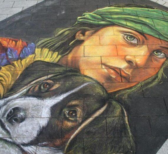 Wilhelmshaven Street Art Fest 2011