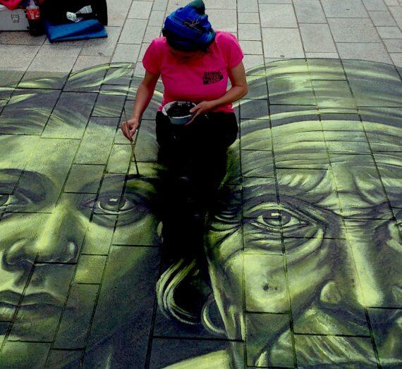 Almere Street Art Fest 2013