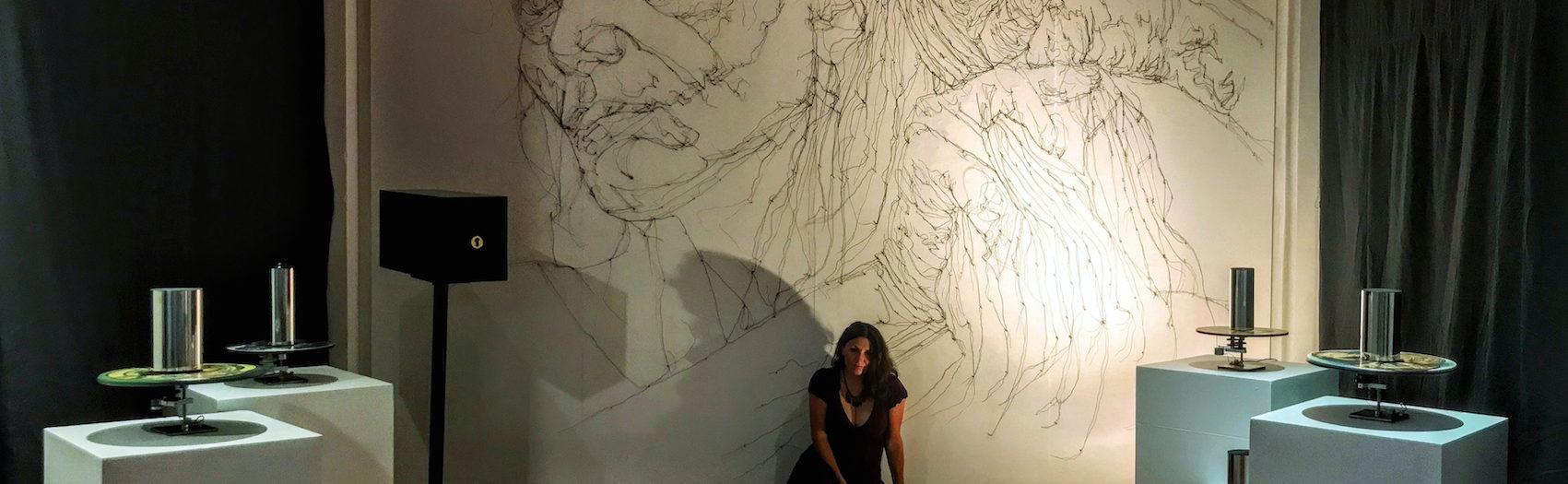 Quattro anni di Arte Urbana a Brescia. Sulla mostra a CARME