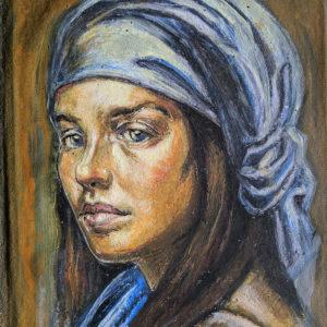 Paintings & pastels